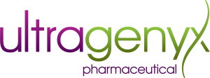 Ultragenyx Pharmaceutical corporate logo